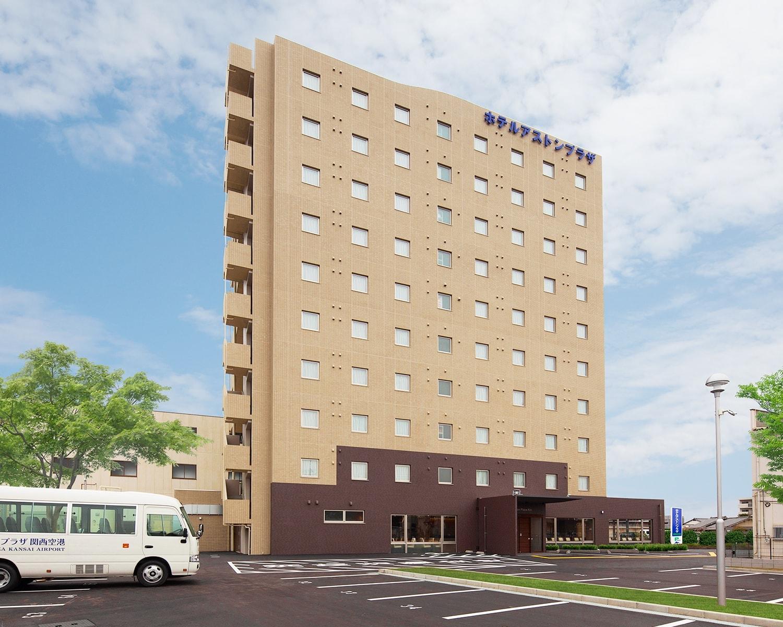 HOTEL ASTON PLAZA KANSAI AIRPORT