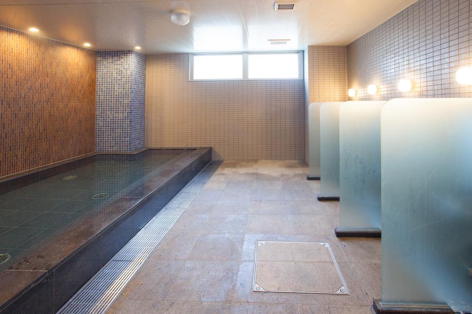 大浴場 | 関空ビジネスホテル|...
