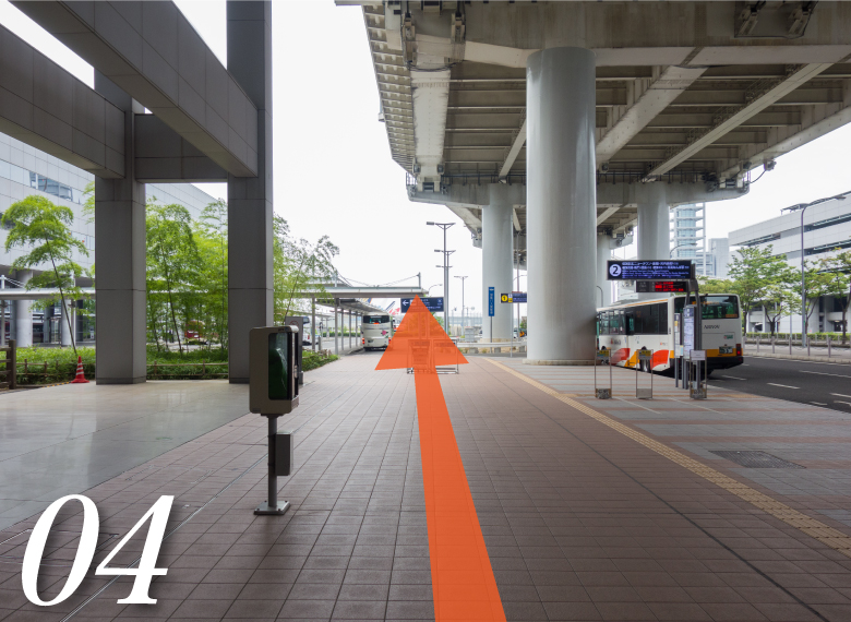 関空道順04